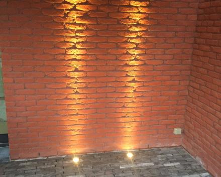 Muurverlichting